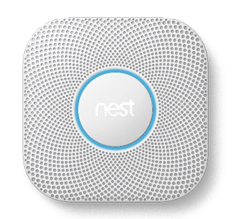 Nest protect rook- en koolmonoxidemelder